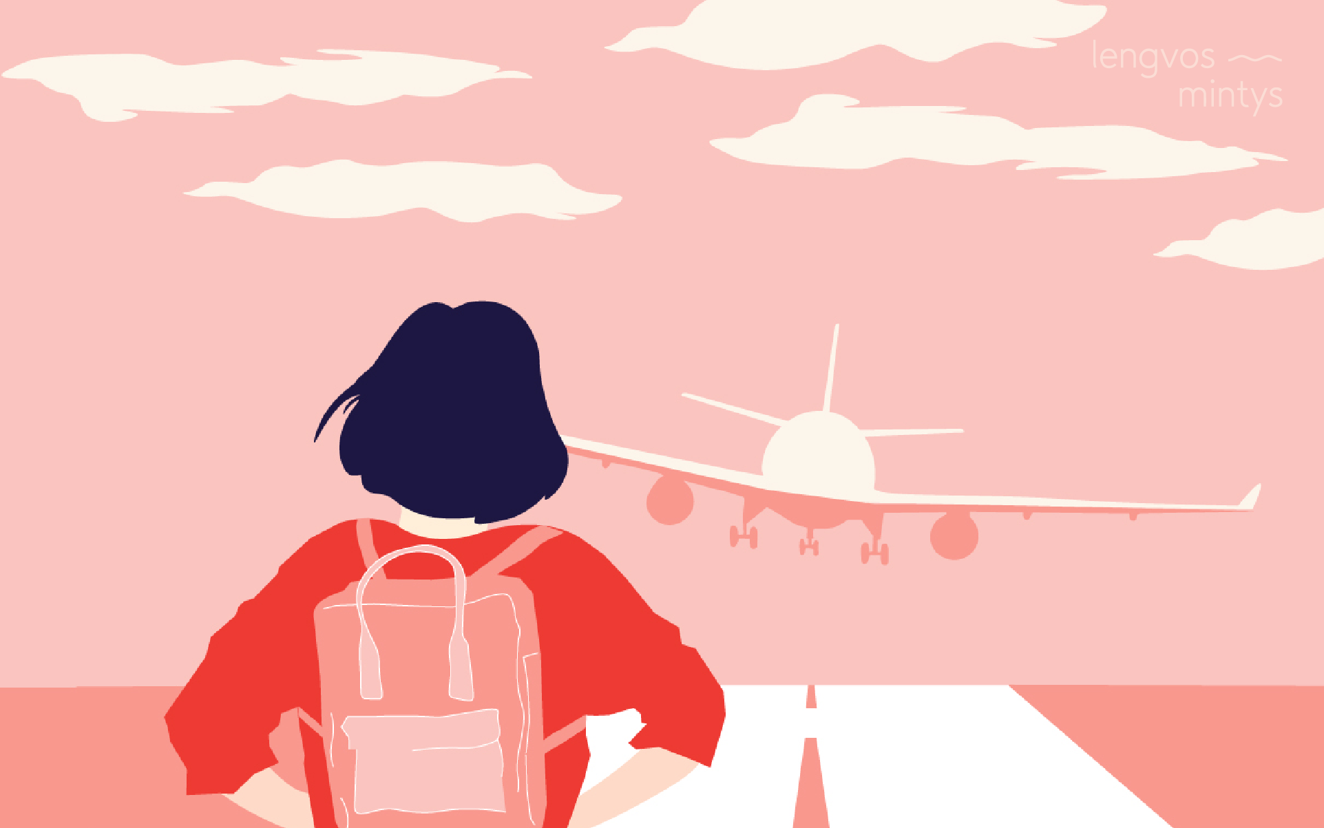 skrydzio baime aviafobija
