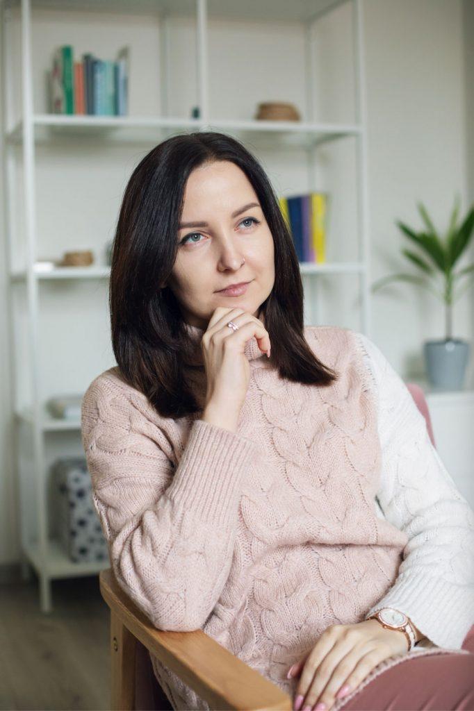 psichologas Vilniuje